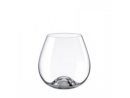 Rona Sklenice DRINK MASTER 440 ml, 4 ks