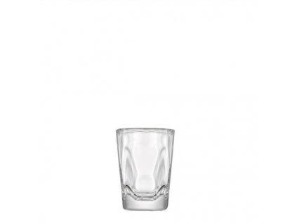 Hrastnic skleničky na panáky Stephanie optic 60 ml