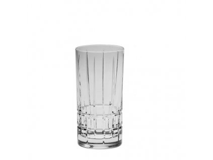 crystal bohemia sklenice na long drink Dover 350 ml