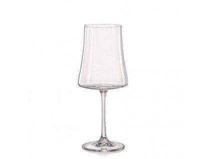 Crystalex Sklenice na víno XTRA 540 ml