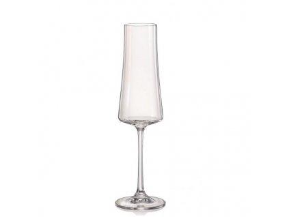 Crystalex Sklenice na víno XTRA 210 ml
