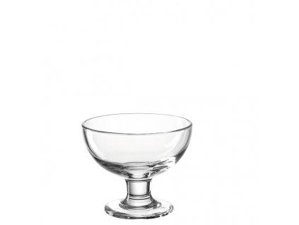 Leonardo Pohár na zmrzlinu CUCINA 380 ml