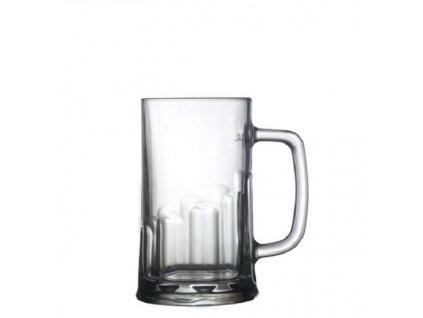Hrastnik Pivní půllitr TUDOR 0,3 l