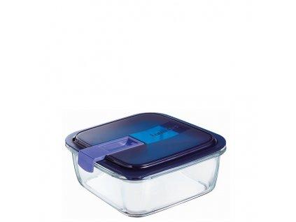 luminarc easy box doza na potraviny ctvercova