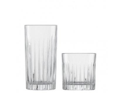 schott zwiesel sada sklenice na whisky longdrink stage
