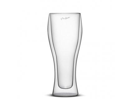 Lamart Termo sklenice na pivo Vasco 480 ml