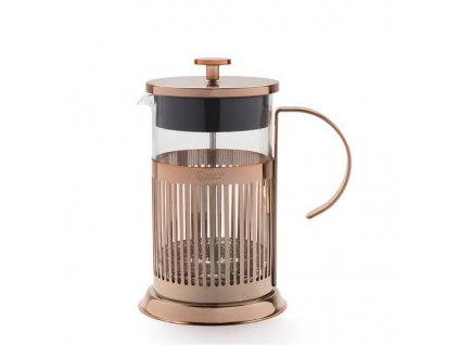 Leopold Vienna French press COPPER 800 ML