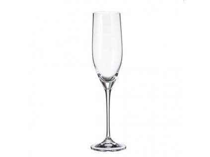 crystalite bohemia sklenice na vino sumive vino sekt sitta fletna
