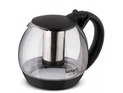Lamart Skleněná čajová konice Bulb 2 l))