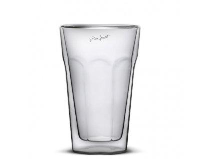 Lamart DURIT termo sklenice 450 ml, 2 ks