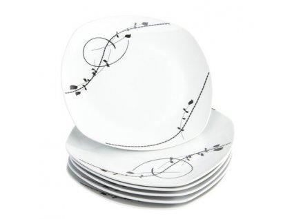 Londra Plytký talíř