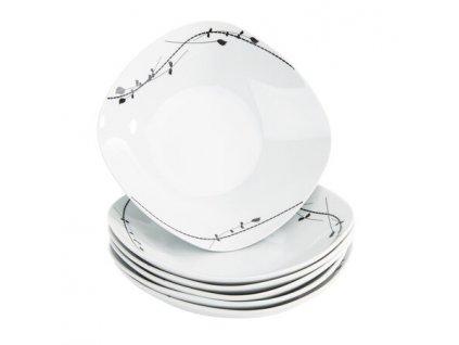 Londra Hluboký talíř