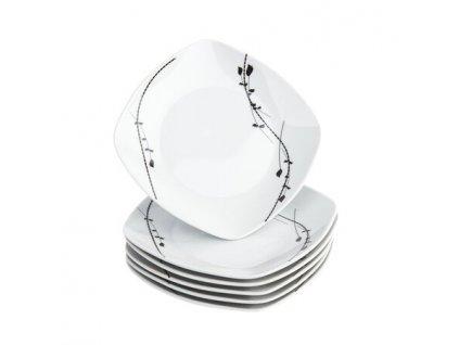 Londra dezertní talíř