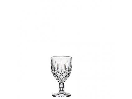 Nachtmann Sklenice na likér na stopce 57 ml
