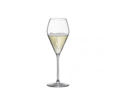 Rona Sklenice na prosecco šampaňské 230 ml