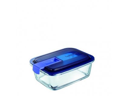 Luminarc Easy box dóza obdélníková 0,82 l