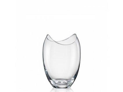 Crystalex Váza Gondola 180 mm