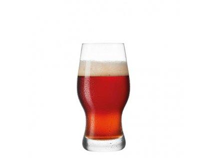 Leonardo Sklenice na pivo 0,5 l 049450 2 k