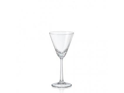 Crystalex Sklenice na martini espresso Pralines 90 ml 40916 90