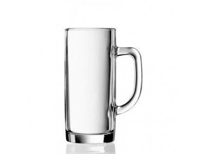Hrastnik Pivní třetinka BERNA hladká 0,3 l