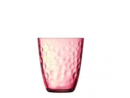 Luminarc Sklenice Concepto 310 ml růžová