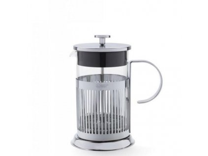 Leopold Vienna French press CHROM 800 ML