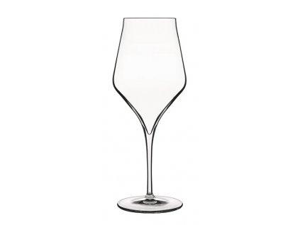 Luigi Bormioli Sklenice na víno SUPREMO Bordeaux 550 ml