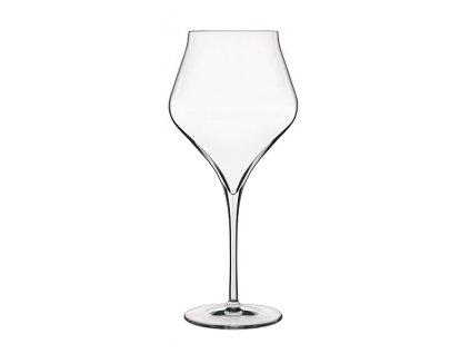 Luigi Bormioli Sklenice na víno SUPREMO Burgundy 650 ml
