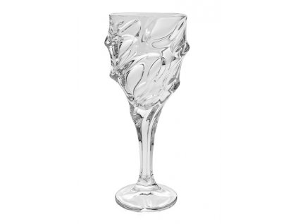 bohemia jihlava sklenice na víno 270 ml