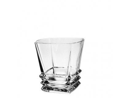 bohemia jihlava sklenice na whisky rocky