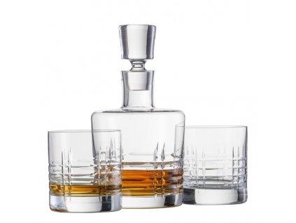 Basic bar whisky set classic schott zwiesel