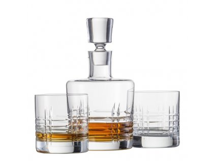 Basic bar whisky set classic schott zwiesel