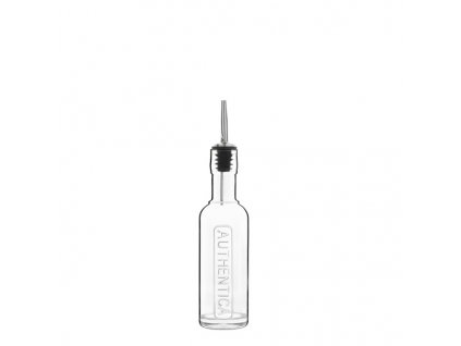 luigi bormioli láhev authentica 250 ml