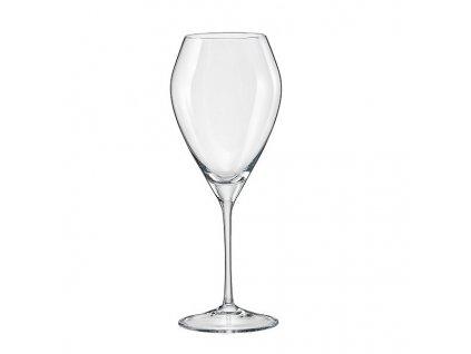 Crystalex Sklenice na víno Bravo 480 ml