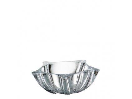 skleněná miska yoko 210 mm crystalite bohemia
