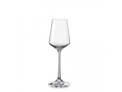 crystalex sklenička na likér sandra 65 ml