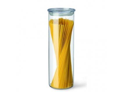 simax dóza na potraviny 1,8 l Skleněný shop cz