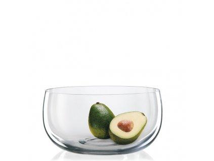 Crystalex mísa na ovoce 220 mm