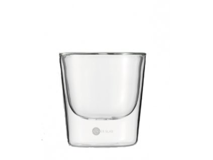 Jenaer Glas Dvoustěnná sklenice Hot´n Cool M 190 ml