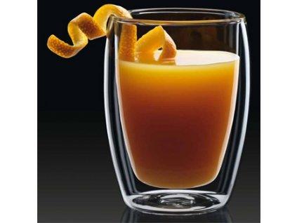 Luigi Bormioli Dvoustěnná sklenice Thermic Glass 270 ml, 1 ks