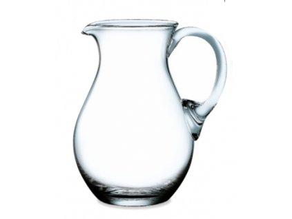 Rona Skleněný džbán klasický 2,5 l