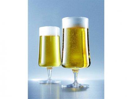 Schott Zwiesel Sklenice na pivo BEER BASIC 0,4 l