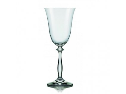 Crystalex Sklenice na víno Angela 350 ml