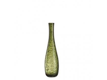 leonardo váza giardino verde pwd 40 cm 034907