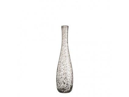 leonardo váza giardiono pwd basalto 40 cm 034910