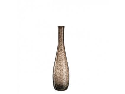 Leonardo váza giardiono marrone pwd 40 cm 034904