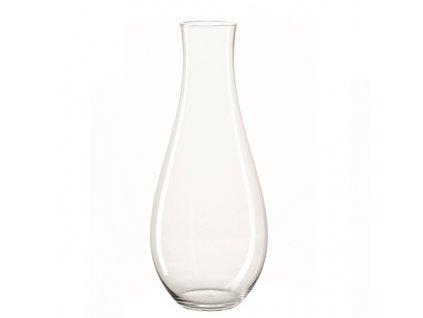 leonardo váza giardino čirá 60 cm 010379