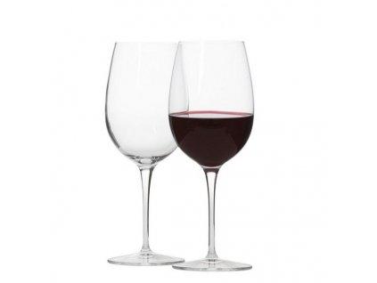 Luigi Bormioli Sklenice na víno Wine Style Juicy Reds 590 ml