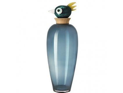 Leonardo skleněná váza Papageno 60 cm 095303