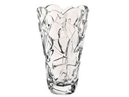 nachtmann skleněná váza petal 28 cm 88336 2